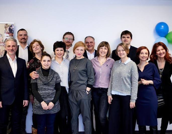 Лучшие бизнес тренеры России