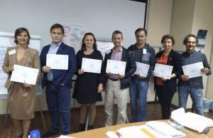 Тренинг деловой переписки для руководителей