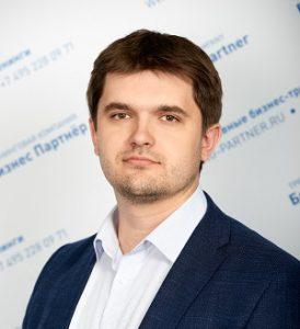 Михаил Пекшев